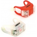 Set Luces Led Seguridad FR2 MSC